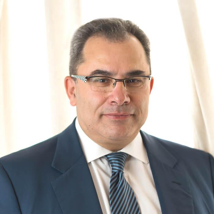 Dr. Christopoulos Epaminondas, MD, MTEC