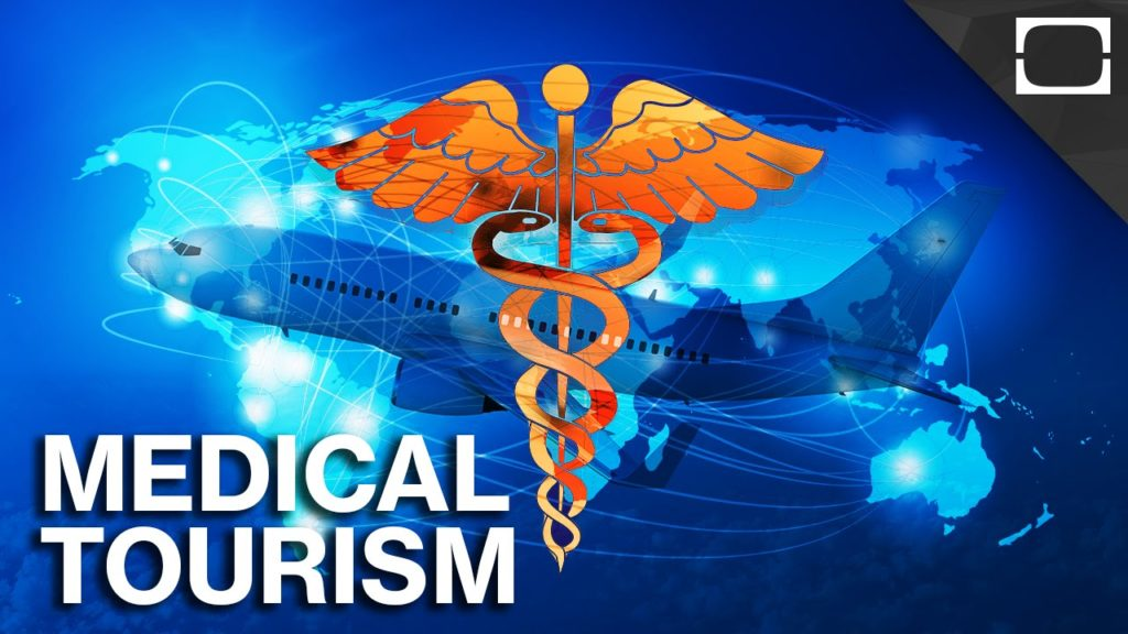 Why the Medical Tourism Industry is continuing to rise in numbers?